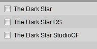 Daz Studioしか使わないのならばいらないファイル。