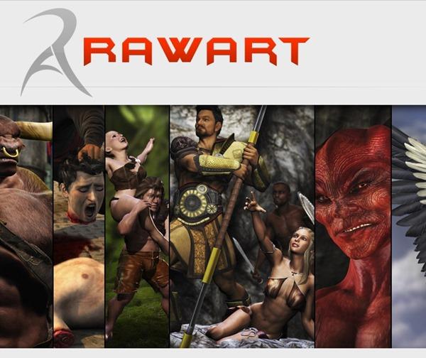 130810_D 天川和香 create3D HiveWire 3D 『Dawn』無料女性フィギアダウンロードページ0216