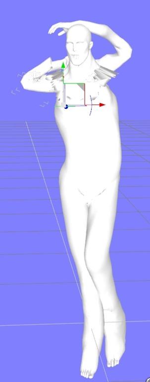 130902_D 天川和香 Create3D ZBrush4R60653