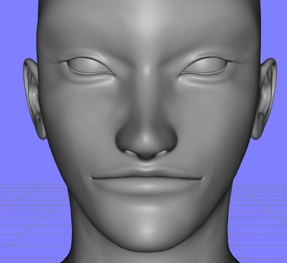 131002_D 天川和香 Create3D1888